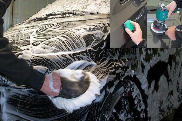 手洗い洗車_コース_パーフェクト