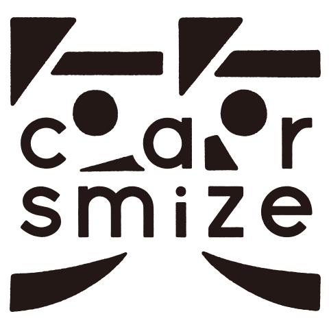 カースマイズ ロゴ